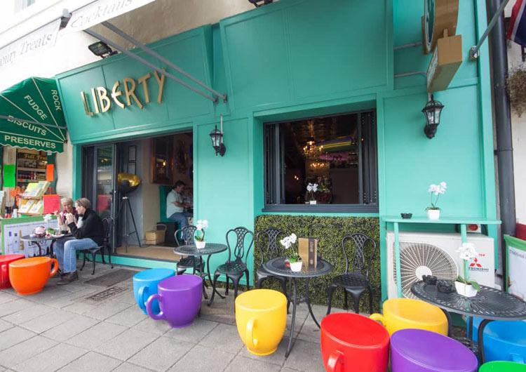 Liberty Cocktail Bar