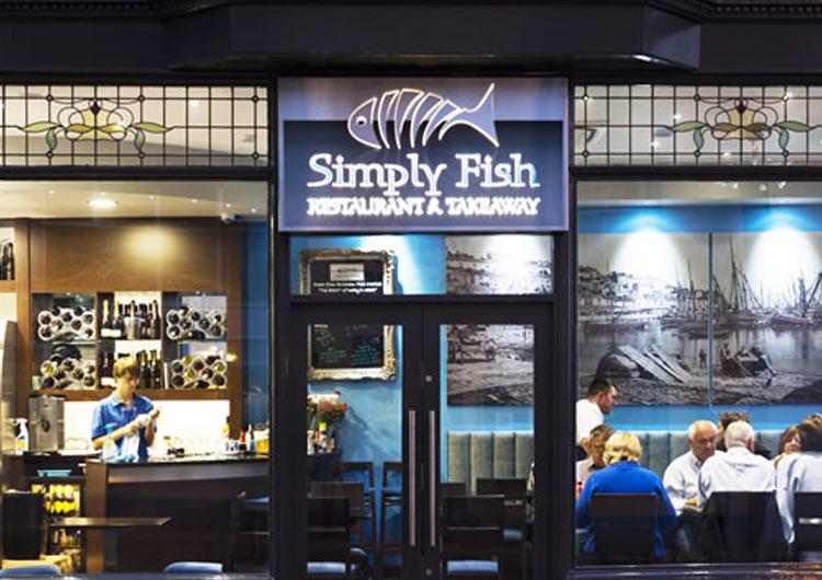 Simply Fish